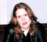 Anne Davis - ihre Balladen zum Anhoeren