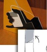 iPod Ständer