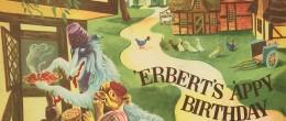 Herberts Geburtstag