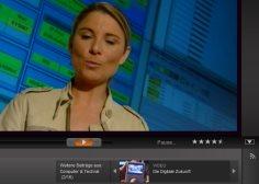 ZDF Mediathek - das kann man damit machen.