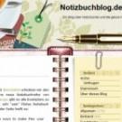 Blogempfehlung: Notizbuchblog